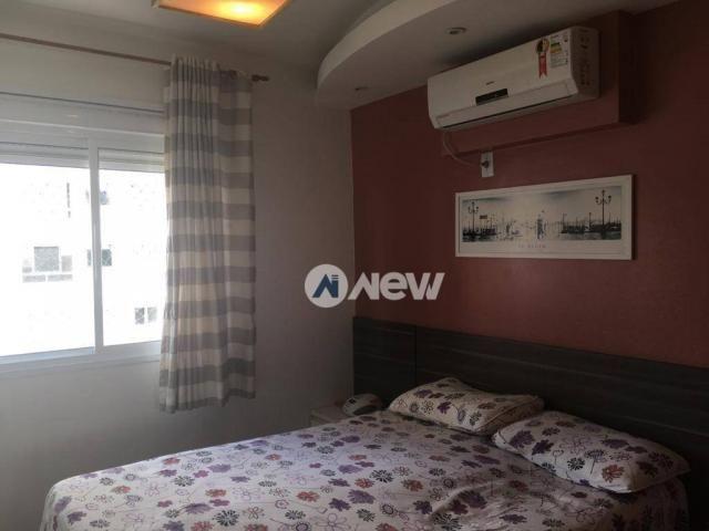 Apartamento com 3 dormitórios à venda, 71 m² por r$ 340.000 - mauá - novo hamburgo/rs - Foto 4