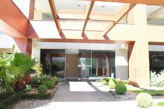 Apartamento residencial à venda, centro, novo hamburgo. - Foto 13