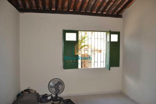 Casa com 3 dormitórios à venda, 91 m² por R$ 180.000 - Centro - Santa Cruz Cabrália/BA - Foto 2
