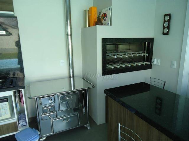 Casa com 3 dormitórios à venda, 229 m² por r$ 1.290.000 - rondônia - novo hamburgo/rs - Foto 9