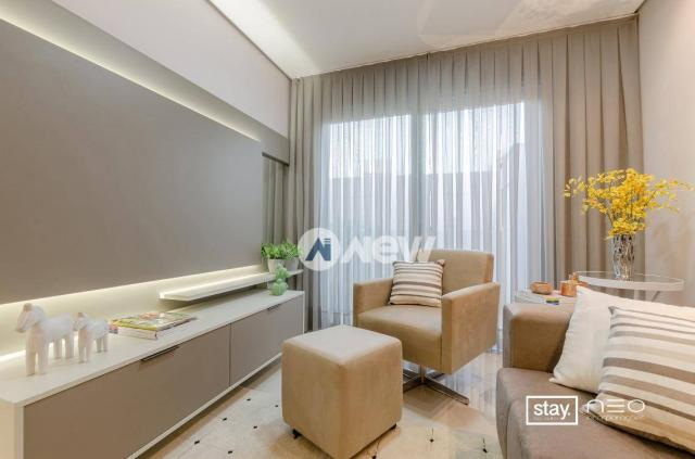 Apartamento à venda, 69 m² por r$ 363.500,00 - rio branco - novo hamburgo/rs - Foto 11
