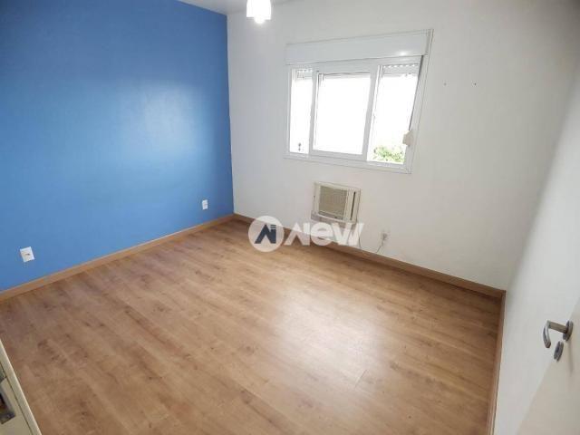 Apartamento com 2 dormitórios à venda, 57 m² por r$ 175.000 - bairro inválido - cidade ine - Foto 11