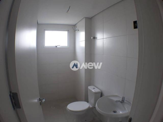 Apartamento com 2 dormitórios à venda, 65 m² por r$ 254.400 - rondônia - novo hamburgo/rs - Foto 10