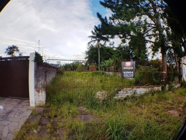 Terreno à venda, 420 m² por r$ 185.000,00 - são josé - novo hamburgo/rs - Foto 2