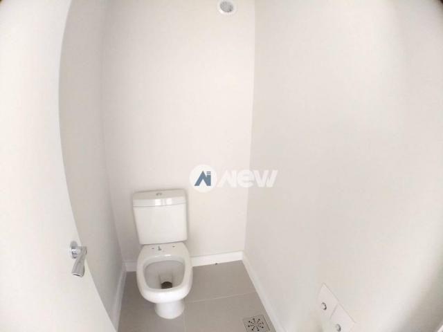 Apartamento com 2 dormitórios à venda, 94 m² por r$ 650.000 - centro - novo hamburgo/rs - Foto 6