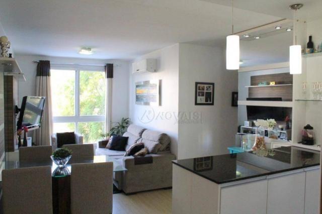 Apartamento residencial à venda, centro, novo hamburgo. - Foto 3
