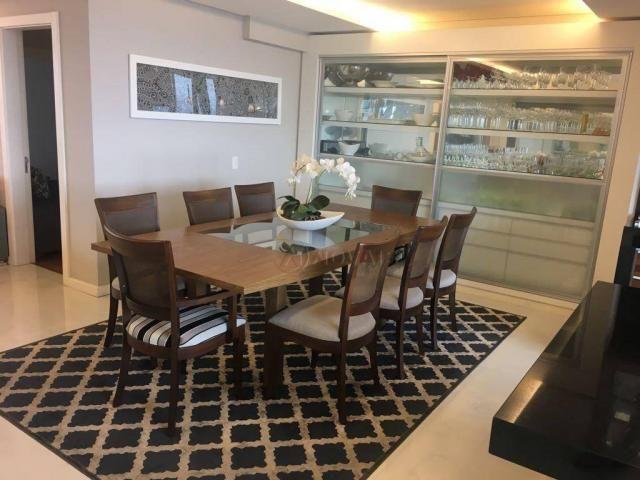 Apartamento com 3 dormitórios à venda, 243 m² por r$ 2.150.000 - hamburgo velho - novo ham - Foto 6