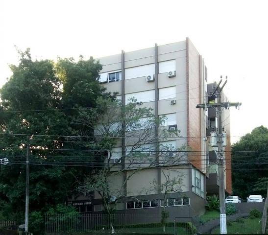 Apartamento residencial à venda, operário, novo hamburgo.