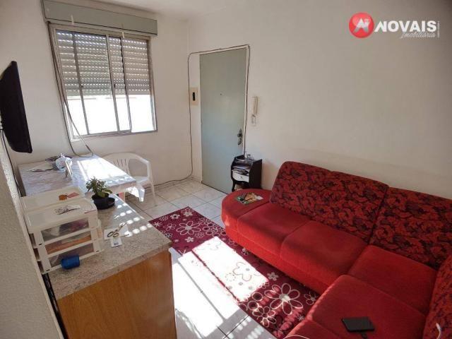 Apartamento residencial à venda, canudos, novo hamburgo. - Foto 4