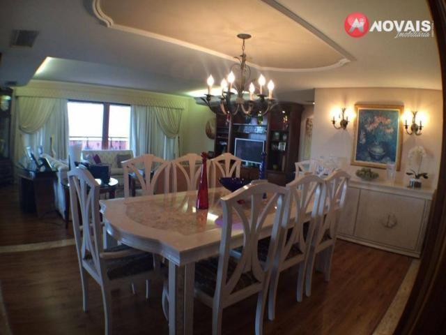 Apartamento com 3 dormitórios à venda, 292 m² por r$ 1.700.000 - centro - novo hamburgo/rs - Foto 19