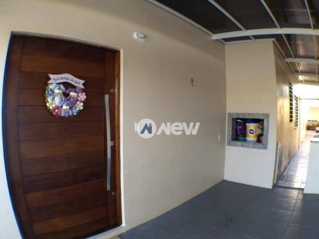 Casa com 3 dormitórios à venda, 92 m² por r$ 350.000 - scharlau - são leopoldo/rs - Foto 5