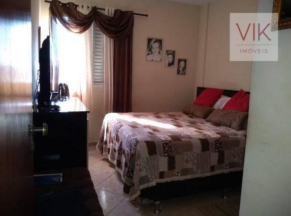 Apartamento à venda, 91 m² por R$ 510.700,00 - Taquaral - Campinas/SP - Foto 10