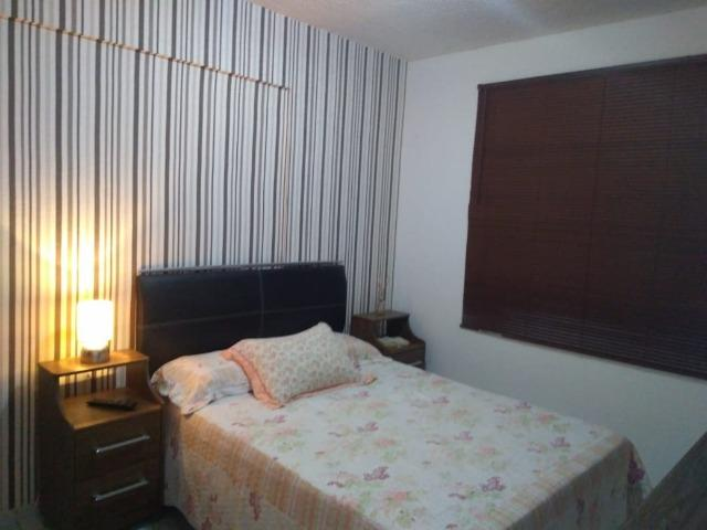 Vendo lindo apartamento 2/4 ecopark com ótima área de lazer - Foto 10