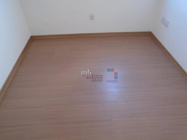 Apartamento com 2 dormitórios à venda, 61 m² por R$ 345.000,00 - Boa Vista - Belo Horizont - Foto 7