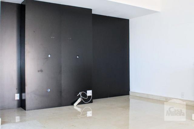 Apartamento à venda com 4 dormitórios em Gutierrez, Belo horizonte cod:249417 - Foto 10