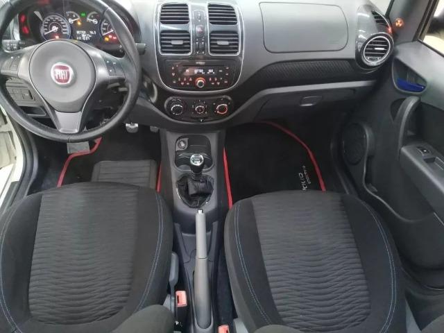 Fiat Palio 1.6 Sporting Flex 2015 - Foto 9