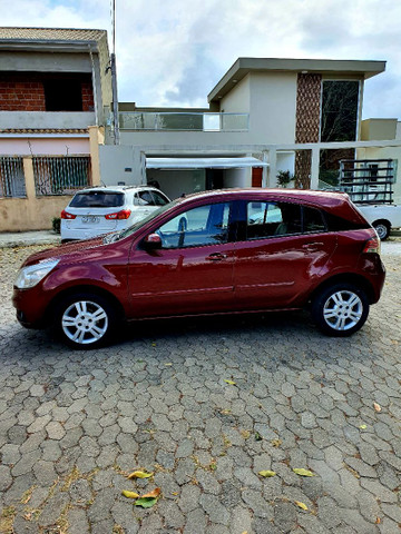 Chevrolet Agile 1.4 LTZ Top Linha c/ GNV MUITO NOVO! DOC OK TODO REVISADO - Foto 8