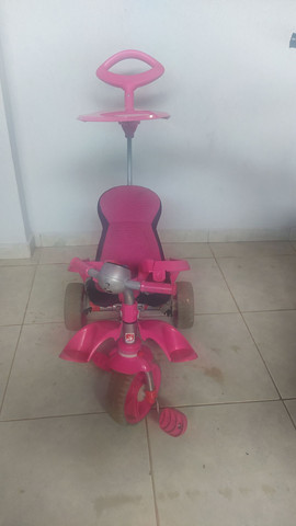 Triciclo bandeirantes - Foto 5