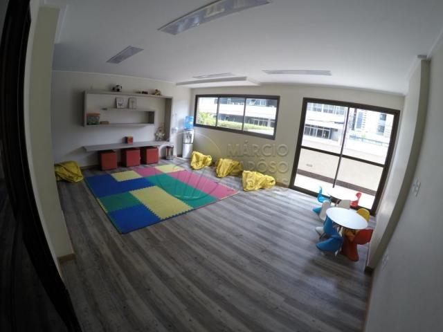 Apartamento à venda com 4 dormitórios em Jatiuca, Maceio cod:V6240 - Foto 13