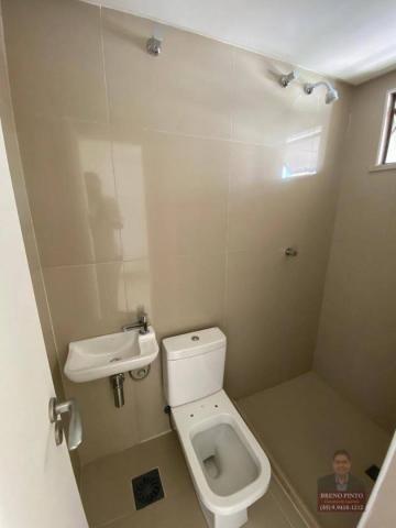 Apartamento à venda, 112 m² por R$ 1.090.000,00 - Meireles - Fortaleza/CE - Foto 17