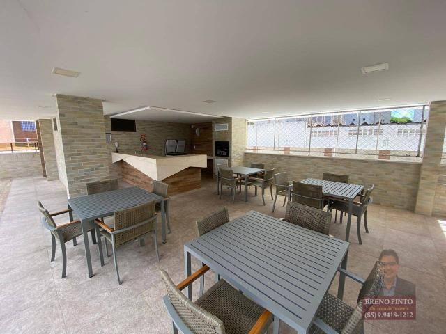 Apartamento à venda, 112 m² por R$ 1.090.000,00 - Meireles - Fortaleza/CE - Foto 11