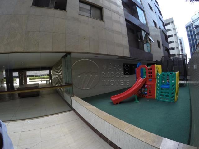 Apartamento à venda com 4 dormitórios em Jatiuca, Maceio cod:V6240 - Foto 17