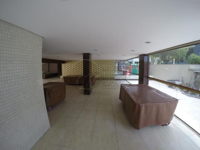 Apartamento à venda com 4 dormitórios em Jatiuca, Maceio cod:V6240 - Foto 16