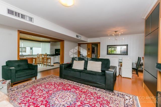 Apartamento à venda com 3 dormitórios em Moinhos de vento, Porto alegre cod:9922008 - Foto 6