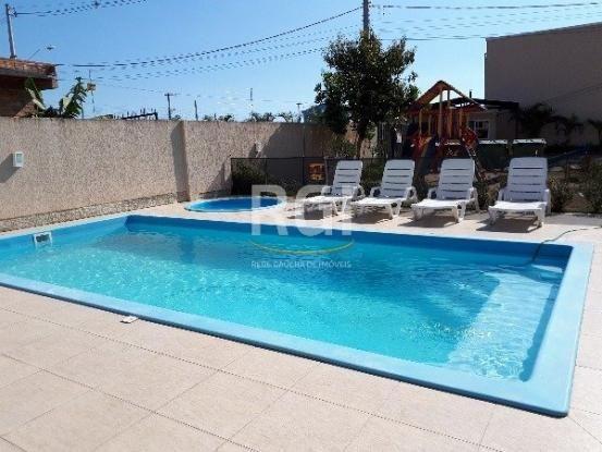 Casa à venda com 2 dormitórios em Restinga, Porto alegre cod:MI14180 - Foto 15