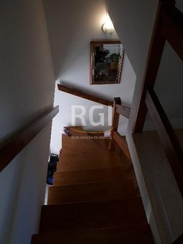 Casa à venda com 2 dormitórios em Restinga, Porto alegre cod:MI14180 - Foto 9