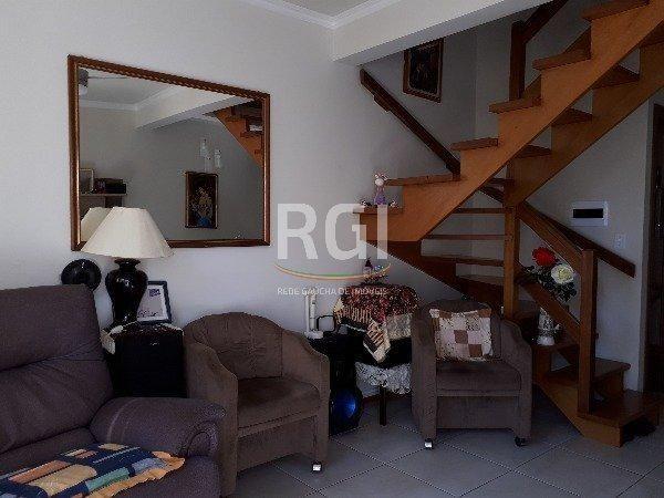 Casa à venda com 2 dormitórios em Restinga, Porto alegre cod:MI14180 - Foto 3