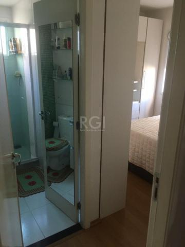 Apartamento à venda com 3 dormitórios em Vila ipiranga, Porto alegre cod:BT10136 - Foto 10