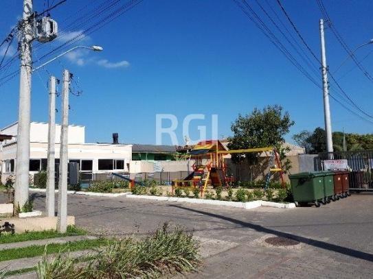 Casa à venda com 2 dormitórios em Restinga, Porto alegre cod:MI14180 - Foto 14