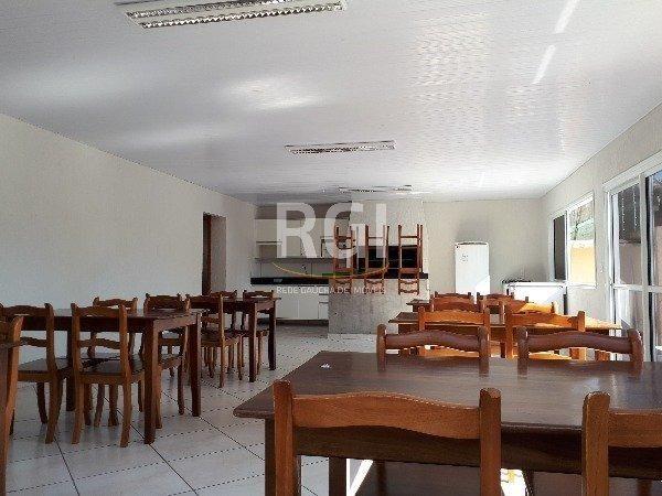 Casa à venda com 2 dormitórios em Restinga, Porto alegre cod:MI14180 - Foto 17