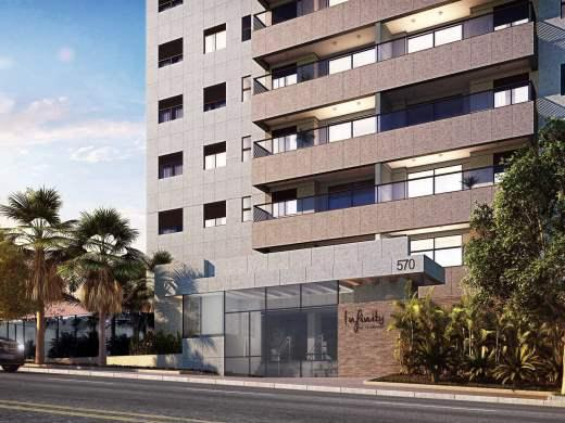 Apartamento à venda com 4 dormitórios em Santo antonio, Belo horizonte cod:19536 - Foto 13