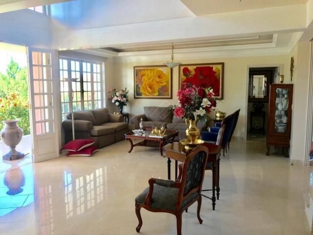 Sobrado no Condomínio Villa Felice com 5 dormitórios à venda, 880 m² por R$ 2.300.000 - Ja - Foto 7