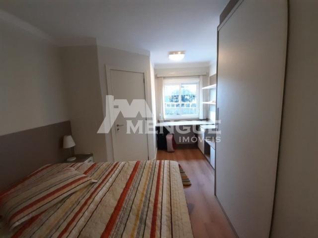Apartamento à venda com 1 dormitórios em Mont serrat, Porto alegre cod:10704 - Foto 4