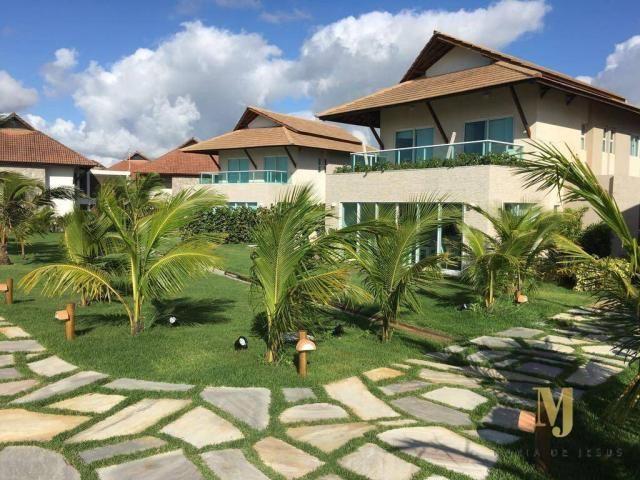 Casa com 5 dormitórios à venda, 190 m² por R$ 3.200.000,00 - Praia Muro Alto - Ipojuca/PE