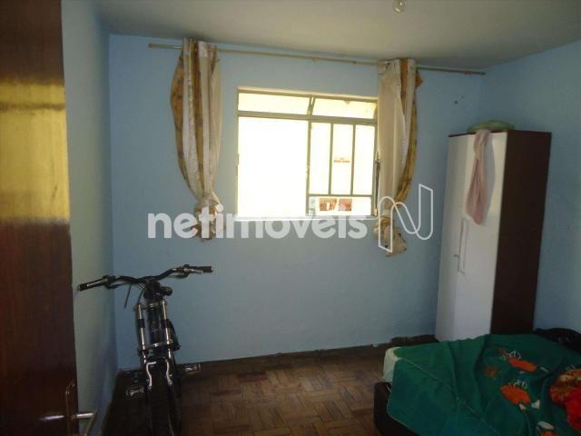 Casa à venda com 5 dormitórios em Caiçaras, Belo horizonte cod:822017 - Foto 18