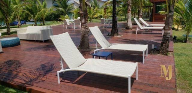 Casa com 5 dormitórios à venda, 190 m² por R$ 3.200.000,00 - Praia Muro Alto - Ipojuca/PE - Foto 16