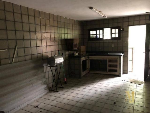 Casa com 5 dormitórios à venda, 385 m² por R$ 650.000,00 - Aldeia dos Camarás - Camaragibe - Foto 5