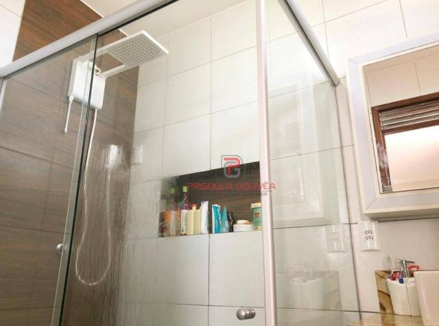 Casa em condomínio no Geisel com 3 quartos - Foto 10