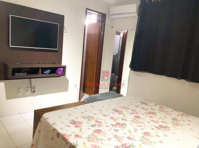 Casa em condomínio no Geisel com 3 quartos - Foto 9
