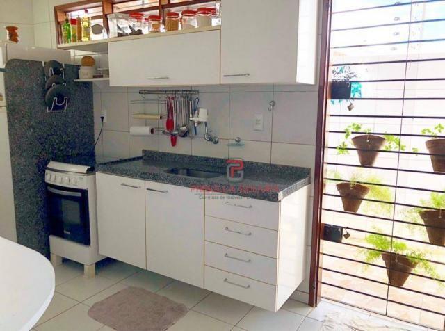 Casa em condomínio no Geisel com 3 quartos - Foto 7