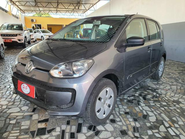 Volkswagen up 2017 - Foto 3