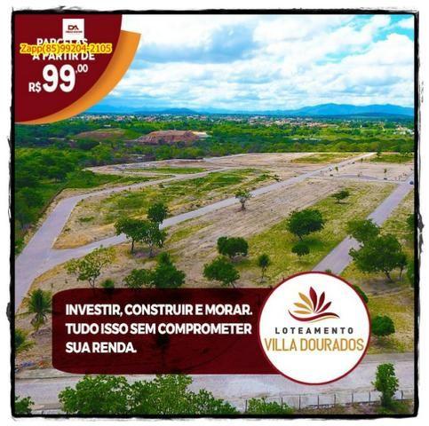 Loteamento Villa Dourados*!@!@ - Foto 19