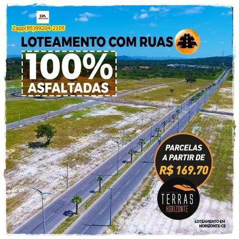 Loteamento Terras Horizonte*Ligue já, invista agora - Foto 15