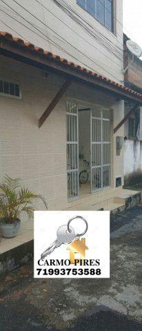 Itapoan Casa 3/4 sendo uma suite - Foto 11