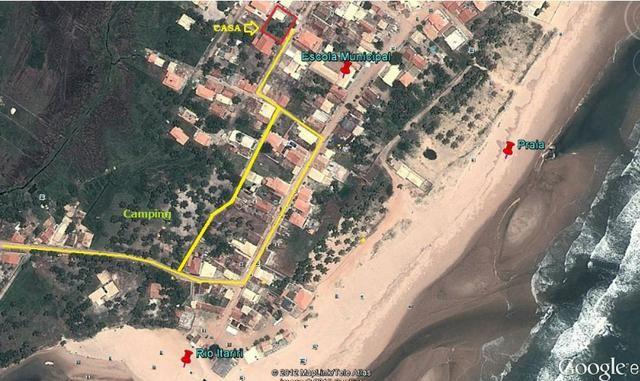 Casa Linha Verde - Barra do Itariri - Foto 8