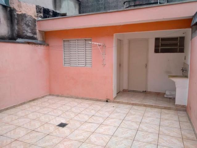 Sobrado com 2 dormitórios para alugar, 121 m² por R$ 2.000,00/mês - Aricanduva - São Paulo - Foto 4